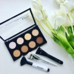 Makeup Contouring With Inexpensive Brands