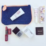 Ipsy Glam Bag Details for February