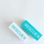 Rescue Skincare to the rescue!